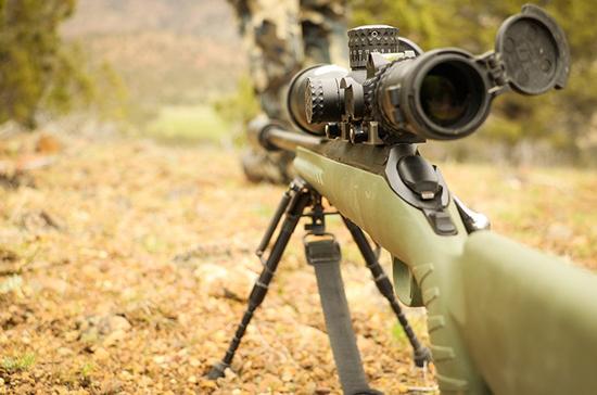 В Госдуму внесли проект об увеличении сроков перерегистрации охотничьего оружия