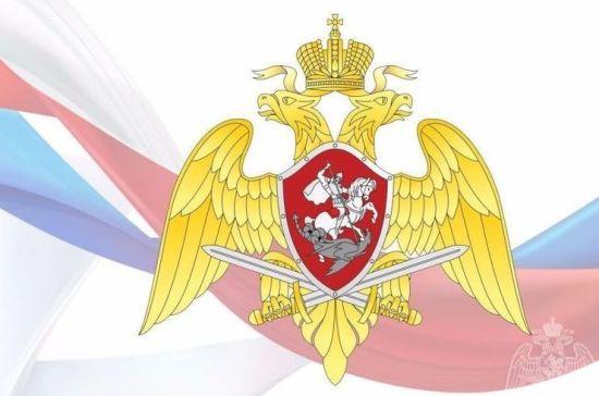 В России могут изменить порядок приведения к присяге сотрудников Росгвардии