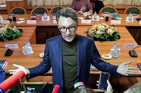 Партия Роста рекомендует выдвинуть Сергея Шнурова на довыборы в заксобрание Петербурга