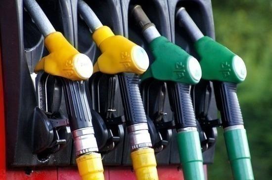 Бензин будут вывозить в Армению без таможенного декларирования