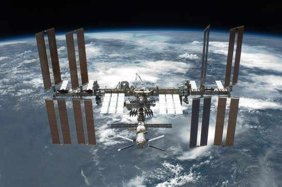 Эксперт объяснил необходимость изменения высоты орбиты МКС