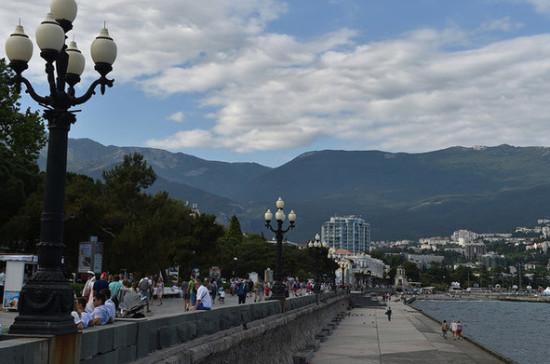 В Крыму и Севастополе могут ввести особый порядок госзакупок
