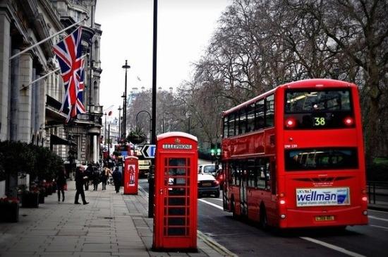 Лондон готовится к закрытию на карантин