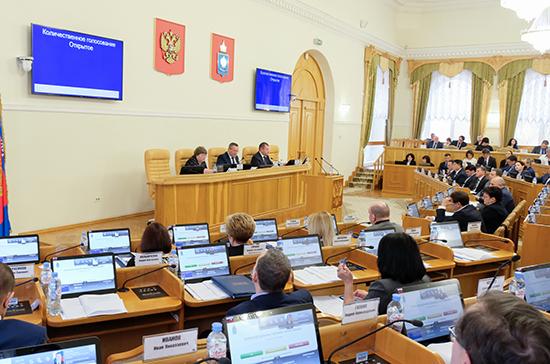 Астраханские депутаты предлагают уменьшить стоимость патента на сумму страховых взносов