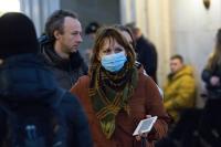 В России при необходимости усилят ограничительные меры из-за коронавируса