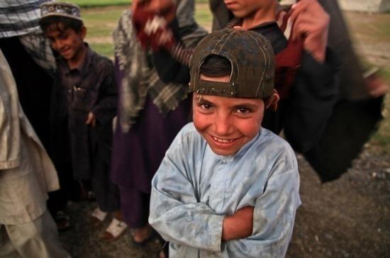 Путин наградил посла в Ираке за помощь в эвакуации детей из тюрем Багдада