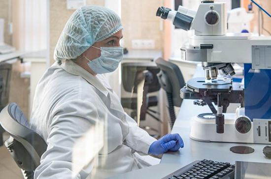 В ВОЗ оценили меры России по борьбе с коронавирусом