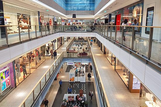 В Подмосковье рекомендовали приостановить работу кинотеатров в торговых центрах
