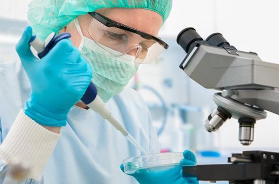 В России начались испытания вакцины против коронавируса
