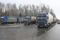 В России приостановят весовой контроль фур с продуктами и лекарствами