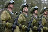 В российской армии случаев заражения коронавирусом не выявлено