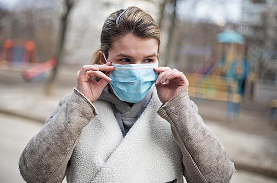 На Украине ужесточат ограничительные меры из-за коронавируса