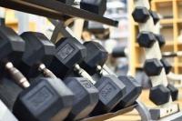 В Москве закрываются фитнес-центры и бассейны