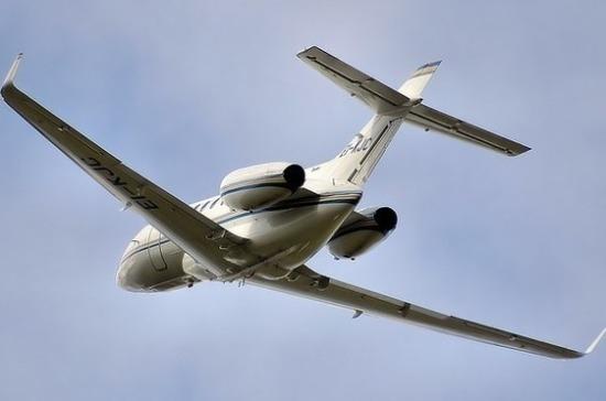 Российские авиакомпании за неделю вернули почти 20 тысяч граждан из девяти стран
