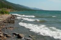 Торговлю моющими средствами рядом с Байкалом хотят ограничить