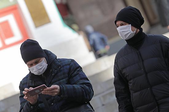 Эстонские врачи призвали жителей страны не выходить из дома
