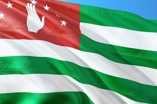 На президентских выборах в Абхазии победил оппозиционер Бжания