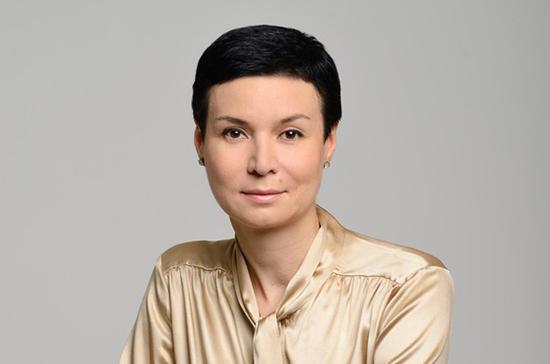 Рукавишникова: вопрос о создании Портала правового просвещения вышел на общественное обсуждение
