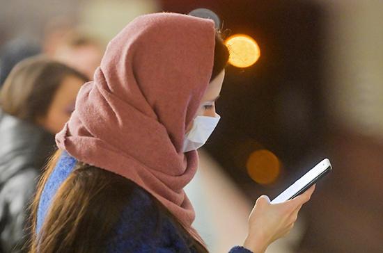 В МВД напомнили об ответственности за распространение фейков о коронавирусе