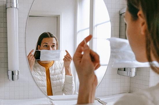 В Минздраве объяснили, почему возможно повторное заражение коронавирусом