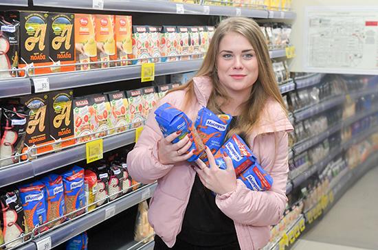 ФАС усилит контроль цен на социально значимые продукты