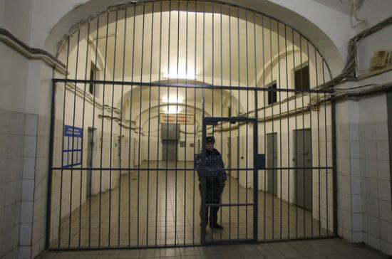 Сотрудники тюрем и колоний будут получать надбавку к зарплате