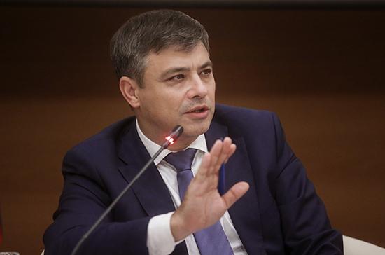Морозов заявил о необходимости соблюдения карантина