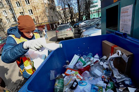 В ФАС рассказали об изменении «мусорных» тарифов