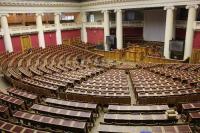 Межпарламентская ассамблея СНГ отменила сессию из-за коронавируса