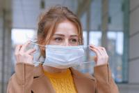 В Минздраве рассказали, когда снизится активность коронавируса