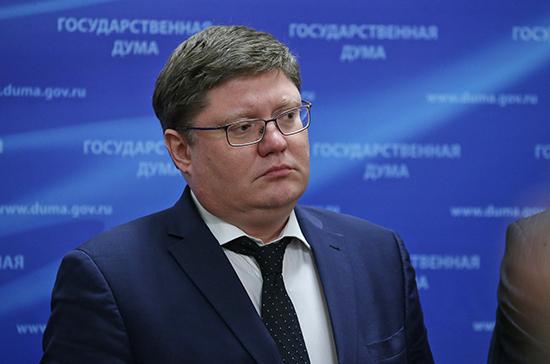 Исаев: в повестке заседания Совета Думы нет вопроса о переводе пленарных заседаний в онлайн-формат