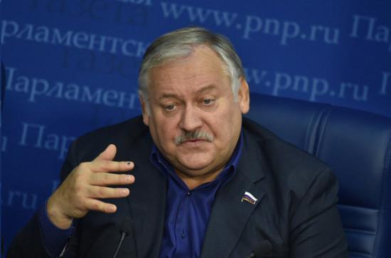 Затулин: многие граждане Украины не смогут получить статус носителя русского языка по упрощённой схеме
