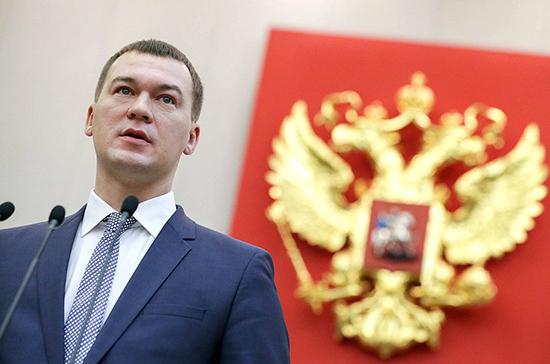 Дегтярев прокомментировал решение о переносе летней Олимпиады на 2021 год
