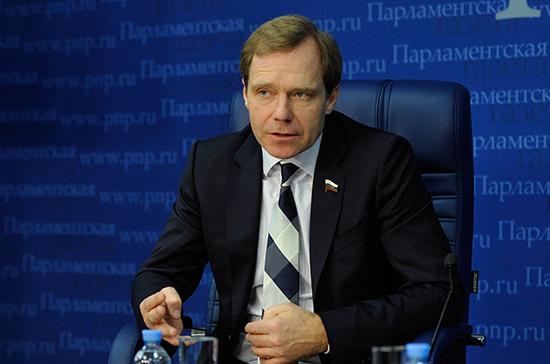 Кутепов призвал россиян и туроператоров к сознательности при решении спорных вопросов