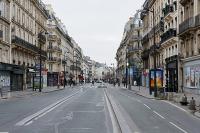 Жительница Парижа рассказала, как изменилась жизнь во Франции из-за коронавируса