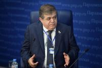 Джабаров: Евросоюз оказался не готов к эпидемии коронавируса