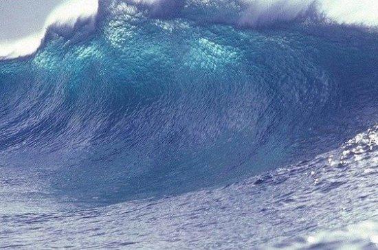 СМИ: на Курилах объявили об угрозе цунами после землетрясения
