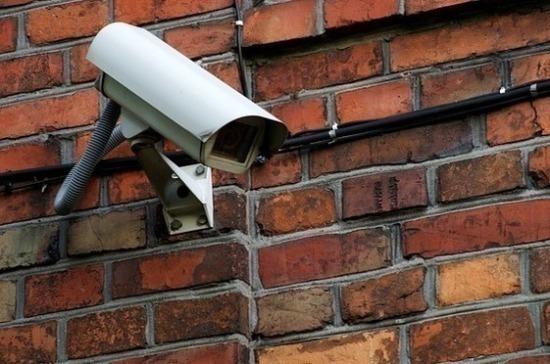 В Москве нарушителей режима самоизоляции будут выявлять с помощью видеокамер