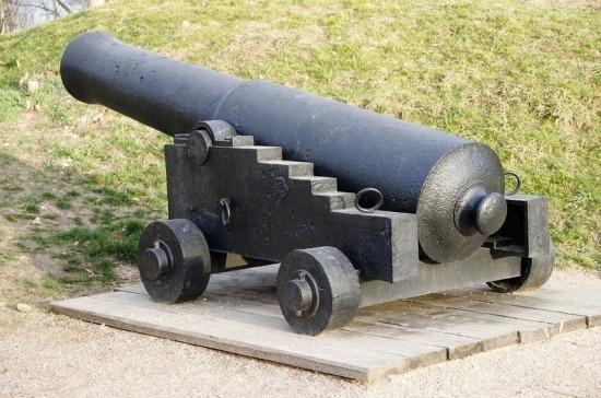 В Севастополе обнаружили остатки береговой батареи времён Крымской войны