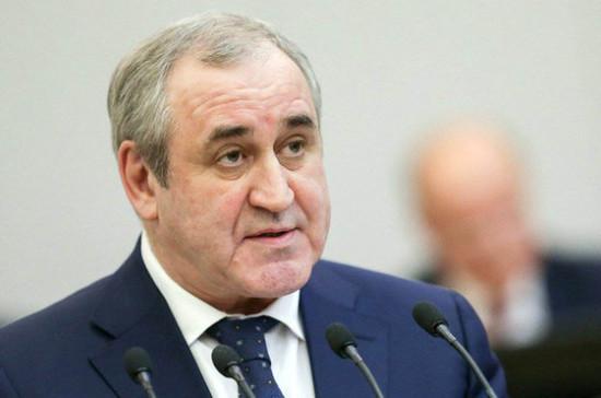 Неверов: «Единая Россия» поддерживает проект об усилении ответственности за нарушение карантина