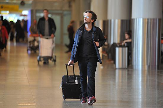 Сотрудникам ЧОП могут разрешить охранять аэропорты