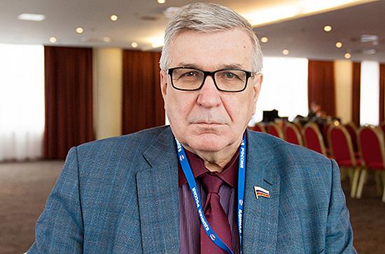 Тарасенко: предложенные президентом меры будут способствовать социальной стабильности в обществе