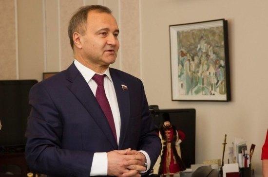 В Госдуме прокомментировали меры поддержки «мусорных» операторов