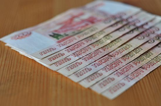В Совете Федерации опровергли сообщения об ограничении оборота наличных в России