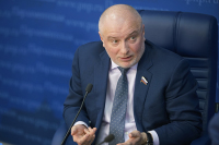 Клишас поддержал введение уголовной ответственности за нарушение карантина
