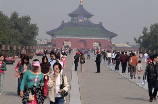 Китай запретит въезд иностранцам с действующими визами и ВНЖ