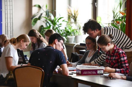 Российских студентов отправят на каникулы с 28 марта по 5 апреля