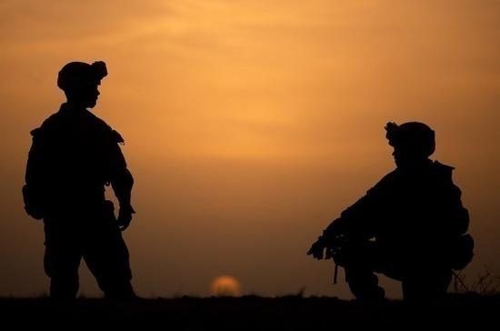 СМИ: Франция из-за коронавируса выведет войска из Ирака