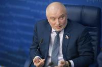 Клишас рассказал, когда сенаторы рассмотрят пакет «антикоронавирусных» поправок