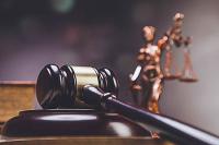 В Госдуму внесли законопроект об ответственности третейских судей за коррупцию